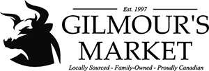Gilmour's By The Bay