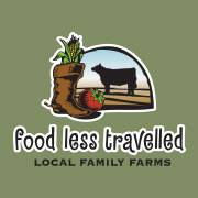 Local Family Farms (Food Less Traveled)